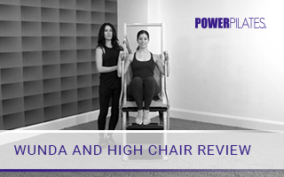 Review of Wunda and High Chair