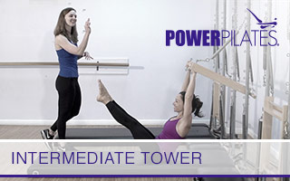 Online Workshop Video - Intermediate Tower System