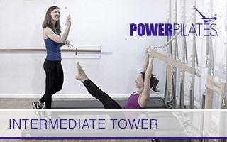 Power Pilates Classical Pilates Teacher Training
